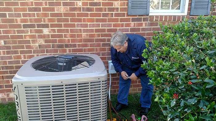 Henrico Hvac Services Acors And Griffith
